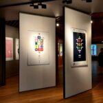 изложба хангъл и букви