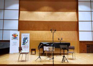 Night Flight over Korea – Contemporary Korean Composers on Bulgarian Stage